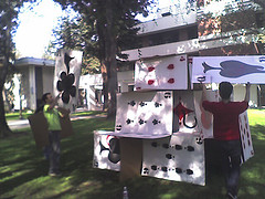 Giant Cards